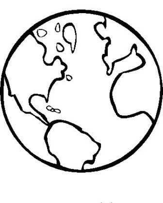 Gezegenler Boyama Sayfasi 3 Okul öncesi Etkinlik Faliyetleri