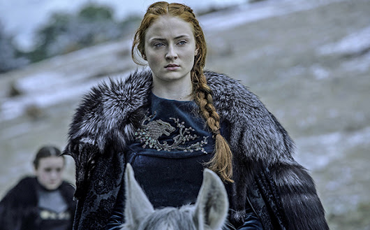 Game of Thrones Podcast: Sansa's Smile
