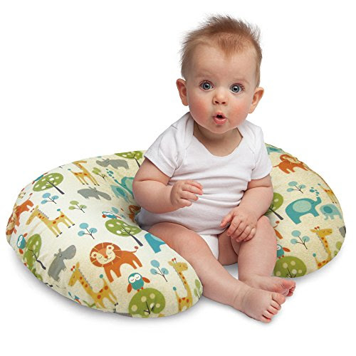The Boppy Pillow: A Wonderful Miracle Of A Baby Product | Baby Cures