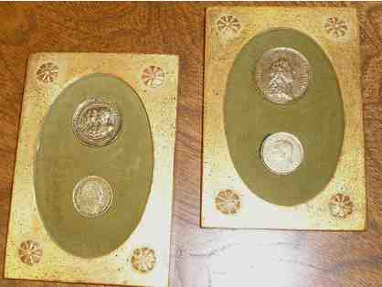 Sisters of the Holy Family - Collectible: Coins Auction Items - BiddingForGood Fundraising Auction