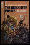 Morey too Wade honor in that place IS life on other planets Review: The Black Star Passes