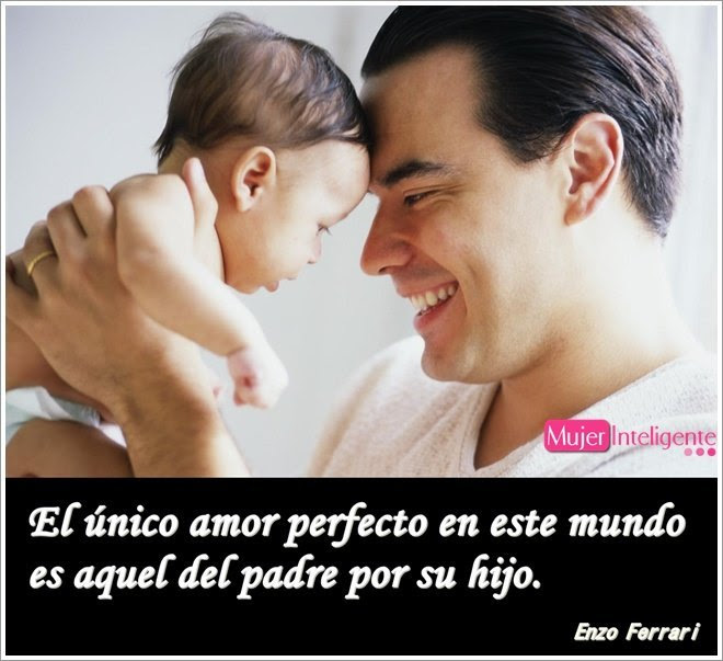 Hijo Y Padre Frases Imagui
