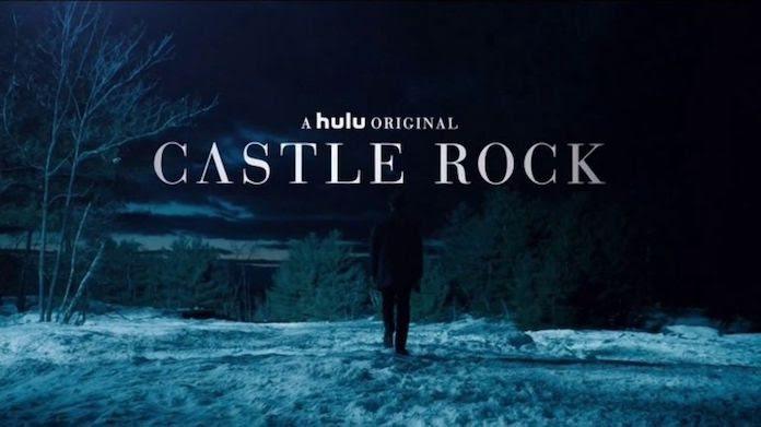 Castle Rock: série de Stephen King