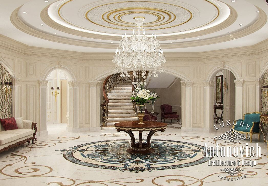 Well known interior designers Dubai - Architizer