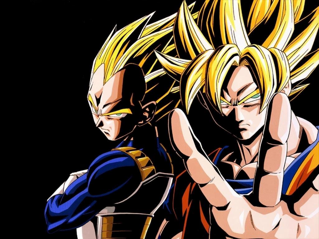 The Best Team Goku And Vegeta Dragon Ball Z Foto 26865521 Fanpop Page 3