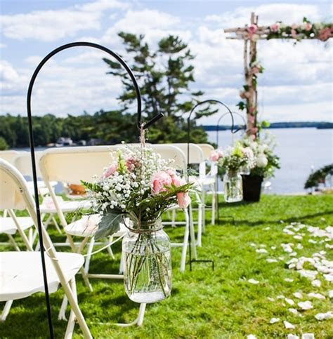 garden party decor with flower themes