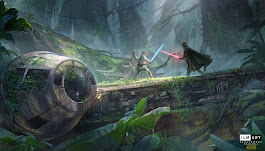 #1260: The Battle of Dagobah