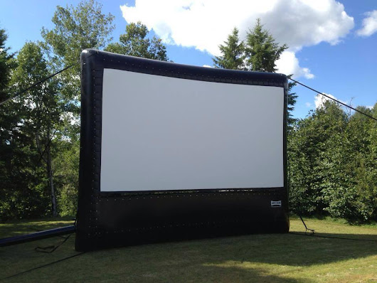 Bletchingley Golf Club Outdoor Cinema Open-air cinema Redhill Surrey