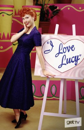 Lucy - getTV