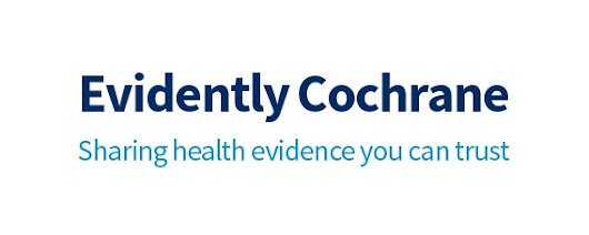 Cochrane Pregnancy and Childbirth Group Archives - Evidently Cochrane
