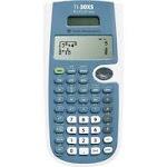 Texas Instruments TI30XSMV, TI-30XS MultiView Scientific Calculator, 16-Digit LCD