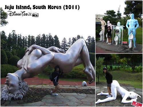 Jeju Love Land 05