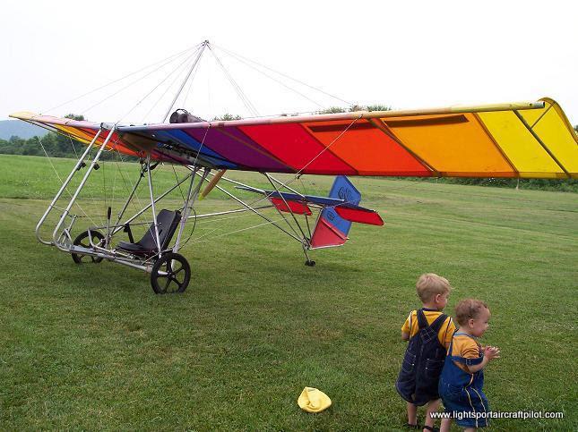Skatt utleie: Ultralight aircraft for sale craigslist