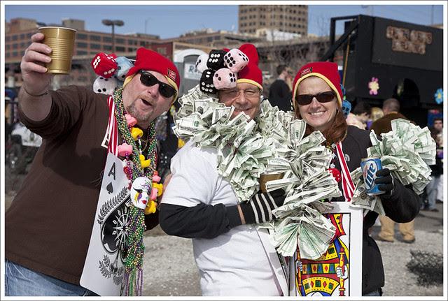 Mardi Gras Parade 2012-02-18 9