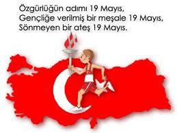 19 Mayıs Atatürkü Anma Ve Spor Bayramını Neden Kutluyoruz