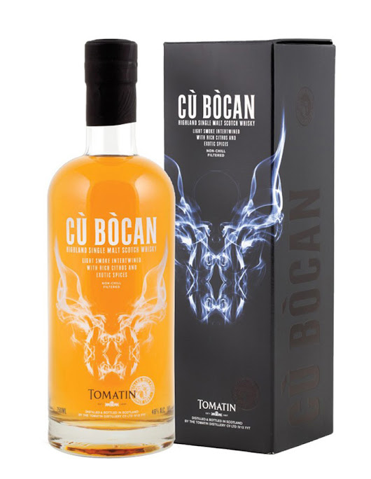 Tomatin Cu Bocan Highland Single Malt Whisky – The Gincubator Store