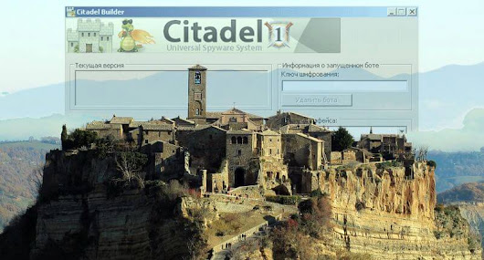 Author of Citadel malware, used to steal $500 million from bank accounts, pleads guilty