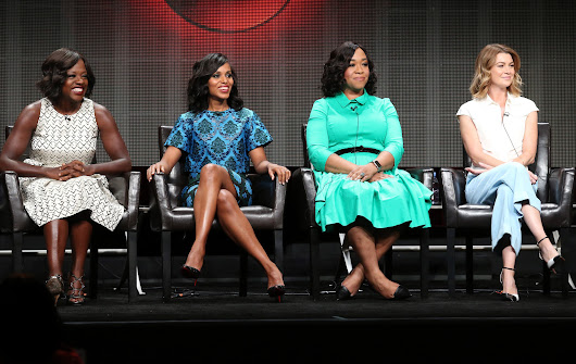 Shonda Rhimes teases next season's themes for 'Grey's,' 'Scandal,' 'HTGAWM'