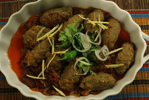 Masalay Walay Dum Kabab Recipe