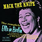 Mack the Knife-Complete Ella