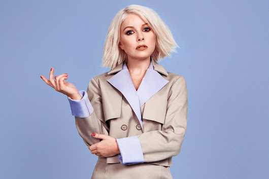 Little Boots Goes Fully Independent on Her Third Album, 'Working Girl' | SPIN