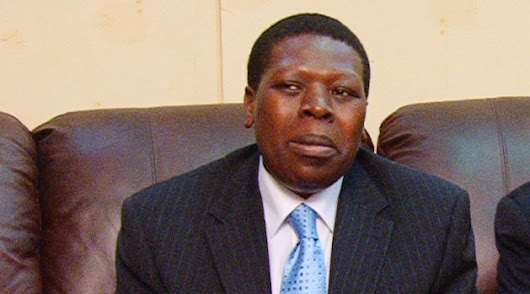 Wamalwa to follow Karua's footsteps in water reforms