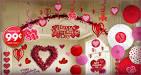 valentines day flower gift - Valentines Day 2014