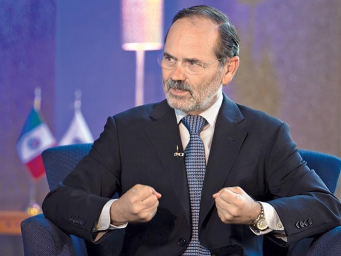 PAN: acotemos a gobernadores; entrevista con Gustavo Madero