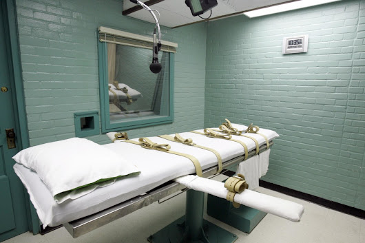 Delaware's Death Penalty Law Struck Down by State Supreme Court