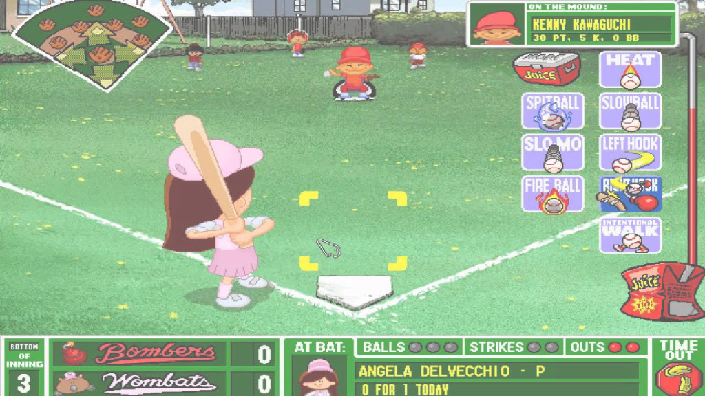 Backyard Baseball 2005 Free Download - House of Things ...