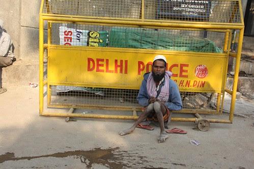 I Reach The Gates Of Nizamuddin Aulia Dargah by firoze shakir photographerno1