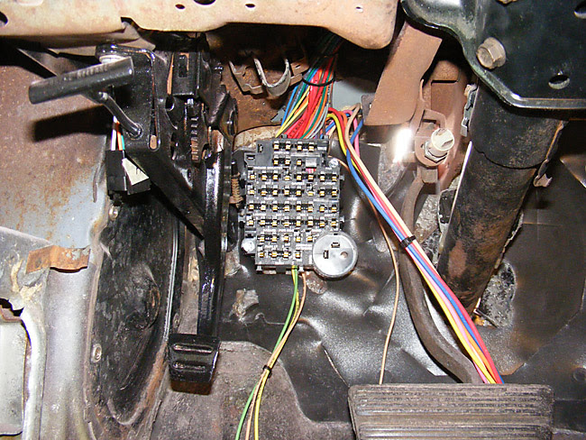 1967 Mustang Fuse Box Location Wiring Diagrams Collection Collection Chatteriedelavalleedufelin Fr