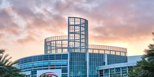 WonderCon Anaheim 2017 Hotels Now Available