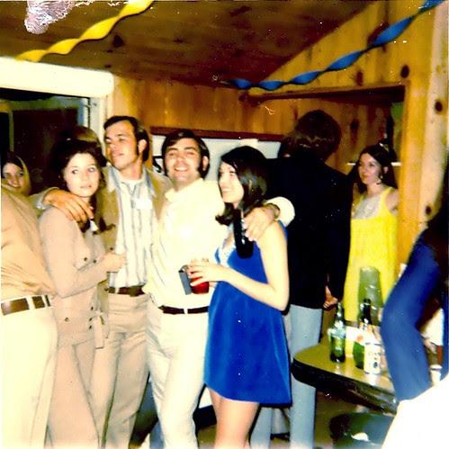 New Years 1970