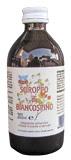 Sciroppo di Biancospino - 200 ml