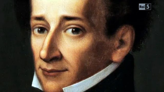 I Grandi della Letteratura Italiana - Giacomo Leopardi - video - RaiPlay