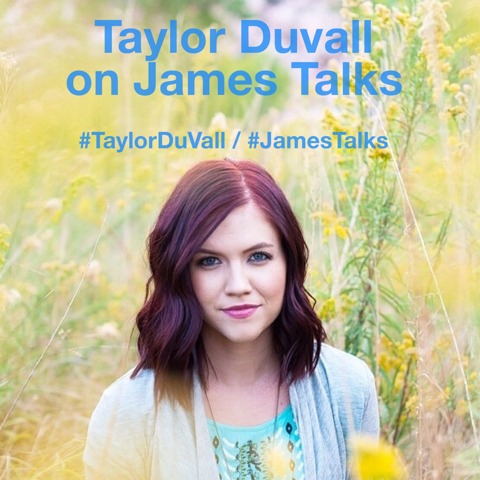 Episode 13 | Taylor Duvall & The Creative Journey
