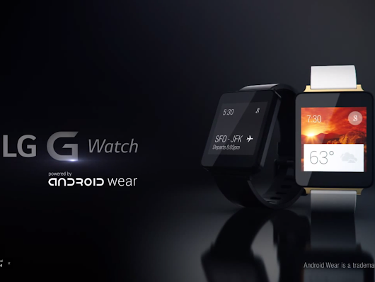 Let's Stop Hyperventilating Over Smartwatches Because None Of Them Are Good