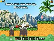 Jogar Alien crash Jogos