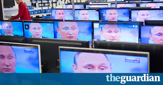 US intelligence report: Vladimir Putin worked to get Donald Trump elected | World news | The Guardian