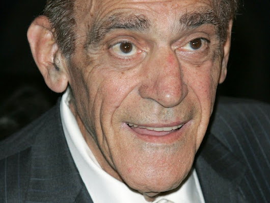 Character Actor Abe Vigoda Dies At 94, A Look Back At His Biggest Roles — VIDEOS