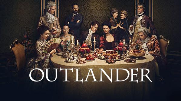 Resultado de imagem para Outlander'