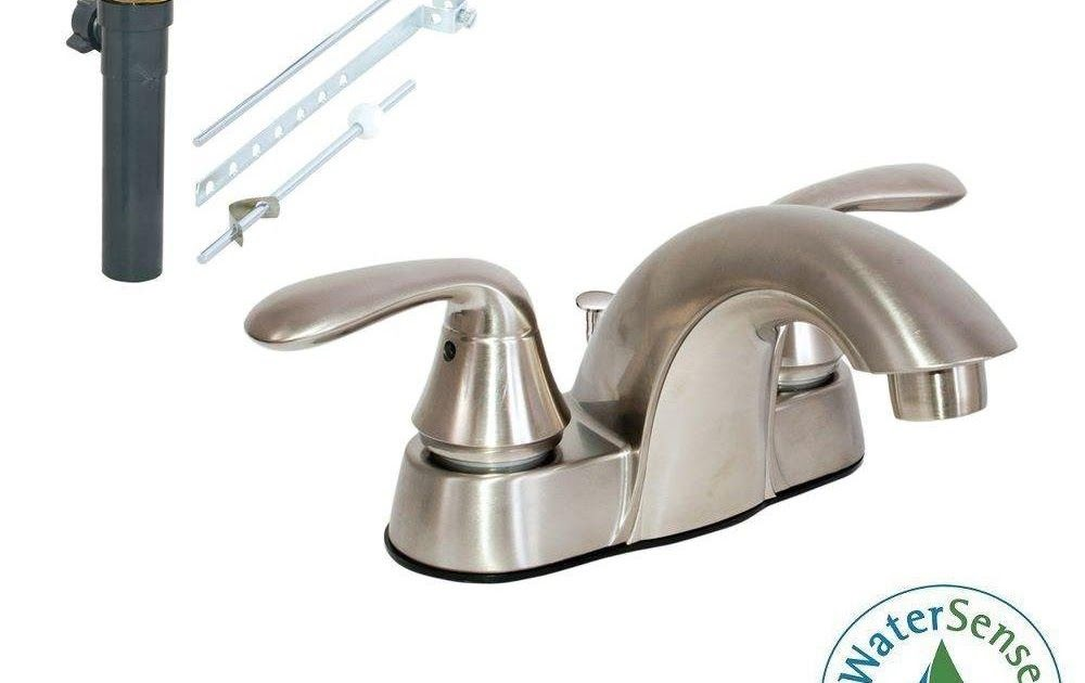 Tuscany Brooksville Faucet Parts