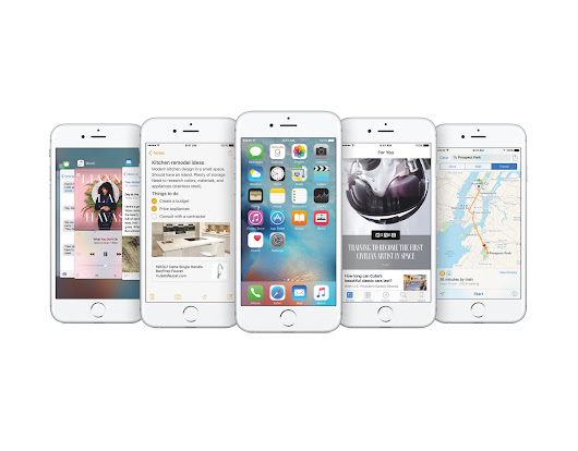 iOS9: Ads, Content-Blockers, and the Mobile Web Economy - Bloggle