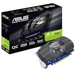 Asus DHPHGT1030O2G Video Card Phgt1030o2g Geforce Gt 1030 2gb Gddr5 Pc