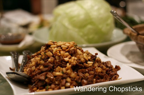 Lunasia Chinese Cuisine - Alhambra 16