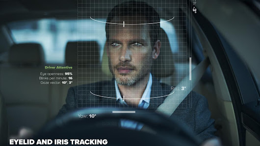 Jabil takes aim at distracted drivers using optic technology - Tampa Bay Business Journal
