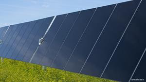 First Solar Signs Solar, Storage PPAs with California's Monterey ...