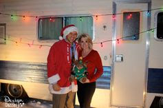 Christmas Vacation Cousin Eddies RV - Design Dazzle