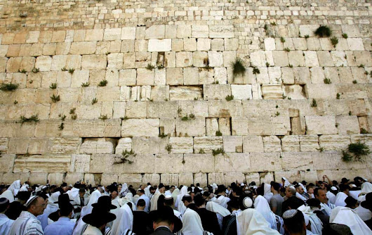Issue 597: UNESCO to question Jewish ties to Western Wall in Arab-sponsored draft resolution - UN Watch